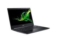 "Acer Aspire 5 A514-53 A514-53-516N 14"" Notebook - HD - 1366 x 768 - Intel Core i5 (10th Gen) i5-1035G1 Quad-core (4 Core) 1 GHz - 8 GB RAM - 512 GB SSD - Charcoal Black"