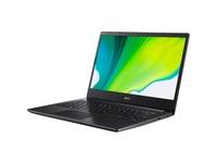 "Acer Aspire 3 A314-22 A314-22-R73F 14"" Notebook - HD - 1366 x 768 - AMD Ryzen 5 3500U Quad-core (4 Core) 2.10 GHz - 8 GB RAM - 256 GB SSD - Charcoal Black"