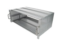 AddOn 4U Chassis For 24 Mux Cartridges