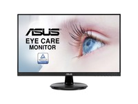 "Asus VA24DQ 23.8"" Full HD LED LCD Monitor - 16:9 - Black"