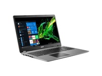 "Acer Aspire 3 A315-56 A315-56-37Q5 15.6"" Notebook - HD - 1366 x 768 - Intel Core i3 (10th Gen) i3-1005G1 Dual-core (2 Core) 1.20 GHz - 8 GB RAM - 1 TB HDD"