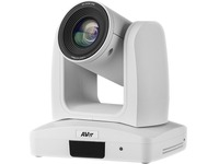 AVer PTZ330 Video Conferencing Camera - 2.1 Megapixel - 60 fps - White - Micro USB 2.0 - TAA Compliant