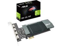 Asus GT710-4H-SL-2GD5 GeForce GT 710 Graphic Card - 2 GB GDDR5
