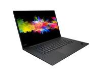 "Lenovo ThinkPad P1 Gen 3 20TH003DUS 15.6"" Mobile Workstation - Full HD - 1920 x 1080 - Intel Core i7 10th Gen i7-10750H Hexa-core (6 Core) 2.60 GHz - 32 GB RAM - 512 GB SSD - Midnight Black"