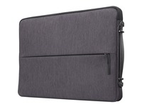 """Lenovo Business Carrying Case (Sleeve) for 14"""" Notebook, Accessories - Charcoal Gray"""