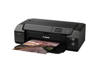 Canon imagePROGRAF PRO-300 Desktop Inkjet Printer - Color