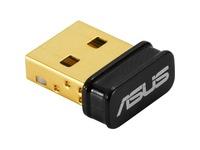 Asus USB-BT500 Bluetooth 5.0 - Bluetooth Adapter for Desktop Computer/Printer/Smartphone/Keyboard/Headset/Speaker