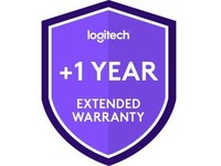 Logitech One year extended warranty for Logitech MeetUp