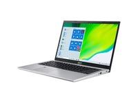 "Acer Aspire 5 A515-56 A515-56-73J7 15.6"" Notebook - Full HD - 1920 x 1080 - Intel Core i7 (11th Gen) i7-1165G7 Quad-core (4 Core) 2.80 GHz - 12 GB RAM - 512 GB SSD - Pure Silver"