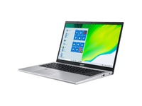 "Acer Aspire 5 A515-56 A515-56-35VM 15.6"" Notebook - Full HD - 1920 x 1080 - Intel Core i3 i3-1115G4 Dual-core (2 Core) 3 GHz - 8 GB RAM - 256 GB SSD - Pure Silver"