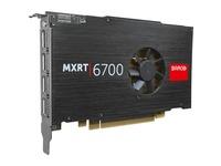 Barco AMD Radeon Pro Graphic Card - 8 GB GDDR5