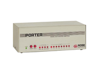 Rose Electronics Porter PO-4S Code Activated Switch