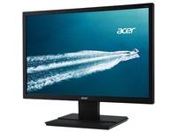 """Acer V196HQL A 18.5"""" HD LED LCD Monitor - 16:9 - Black"""