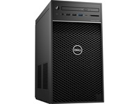 Dell Precision 3000 3640 Workstation - Intel Core i7 Octa-core (8 Core) i7-10700 10th Gen 2.90 GHz - 16 GB DDR4 SDRAM RAM - 512 GB SSD - Tower