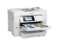 Epson WorkForce EC-C7000 Inkjet Multifunction Printer - Color