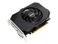 Asus Phoenix PH-GTX1650-O4GD6 GeForce GTX 1650 Graphic Card - 4 GB GDDR6
