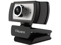Aluratek AWC04F Webcam - 2 Megapixel - 30 fps - USB 2.0