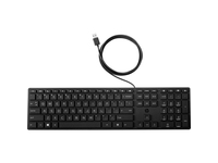 HP 320K Keyboard