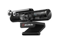 AVerMedia Live Streamer PW513 Webcam - 8 Megapixel - 60 fps - USB 3.0