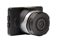 "Whistler D24RS Digital Camcorder - 1.5"" LCD Screen - Full HD"
