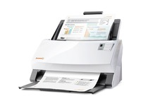 Ambir ImageScan Pro 340 Sheetfed Scanner - 600 dpi Optical