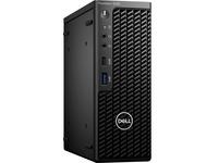 Dell Precision 3000 3240 Workstation - Intel Core i7 Octa-core (8 Core) i7-10700 10th Gen 2.90 GHz - 16 GB DDR4 SDRAM RAM - 512 GB SSD - Ultra Small