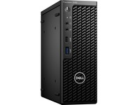 Dell Precision 3000 3240 Workstation - Intel Core i7 Octa-core (8 Core) i7-10700 10th Gen 2.90 GHz - 16 GB DDR4 SDRAM RAM - 512 GB SSD