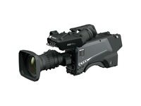 Panasonic AK-HC3900GSJ Digital Camcorder - CMOS - Full HD