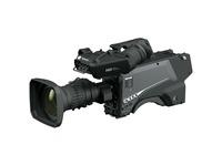 Panasonic AK-HC3900GSJ Digital Camcorder - CMOS - Full HD