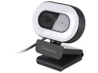 Aluratek AWCL05F Video Conferencing Camera - 2 Megapixel - 30 fps - Black - USB 2.0