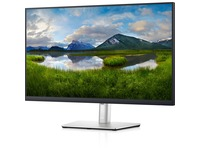 "Dell P2721Q 27"" 4K LED LCD Monitor - Black"