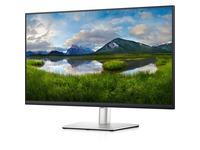 "Dell P3221D 31.5"" LCD Monitor - Black"