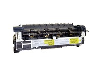 HP Fuser Assembly - For 110 VAC - Bonds Toner To Paper With Heat