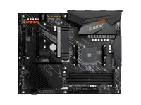 Aorus Ultra Durable B550 AORUS ELITE V2 Desktop Motherboard - AMD Chipset - Socket AM4 - ATX