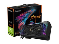 Aorus NVIDIA GeForce RTX 3080 Graphic Card - 10 GB GDDR6X