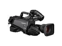 Panasonic AK-UC3300GSJ Digital Camcorder - MOS - 4K
