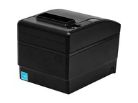 Bixolon SRP-S300LX Desktop Direct Thermal Printer - Monochrome - Label Print - Ethernet - USB