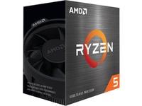 AMD Ryzen 5 5000 5600X Hexa-core (6 Core) 3.70 GHz Processor - Retail Pack