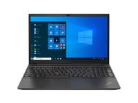"Lenovo ThinkPad E15 G2 20TD001NUS 15.6"" Notebook - Full HD - 1920 x 1080 - Intel Core i7 i7-1165G7 Quad-core (4 Core) 2.80 GHz - 8 GB RAM - 512 GB SSD - Glossy Black"