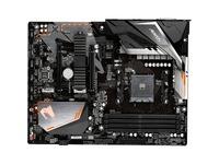 Aorus Ultra Durable B450 AORUS ELITE V2 Desktop Motherboard - AMD Chipset - Socket AM4 - ATX