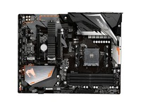 Aorus Ultra Durable B450 AORUS ELITE V2 Desktop Motherboard - AMD Chipset - Socket AM4 - ATX