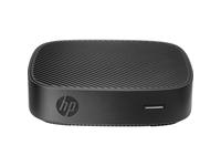 HP t430 Thin ClientIntel Celeron Dual-core (2 Core)