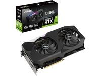 Asus Dual DUAL-RTX3070-O8G GeForce RTX 3070 Graphic Card - 8 GB GDDR6