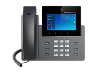 2N GXV3350 IP Phone - Corded - Corded/Cordless - Wi-Fi, Bluetooth - Desktop