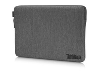 """Lenovo Carrying Case (Sleeve) for 15"""" to 16"""" Notebook - Gray"""
