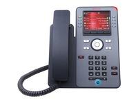 Avaya J179 IP Phone - Corded - Corded - Wall Mountable