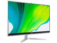"Acer Aspire C24-1651 All-in-One Computer - Intel Core i5 11th Gen i5-1135G7 Quad-core (4 Core) - 8 GB RAM DDR4 SDRAM - 512 GB PCI Express SSD - 23.8"" Full HD 1920 x 1080 - Desktop"