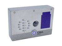 CyberData 011478 SIP h.264 Video Outdoor Intercom with RFID