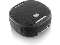Braven BRV-S Portable Bluetooth Speaker System - 5 W RMS - Black