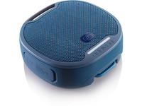 Braven BRV-S Portable Bluetooth Speaker System - 5 W RMS - Blue